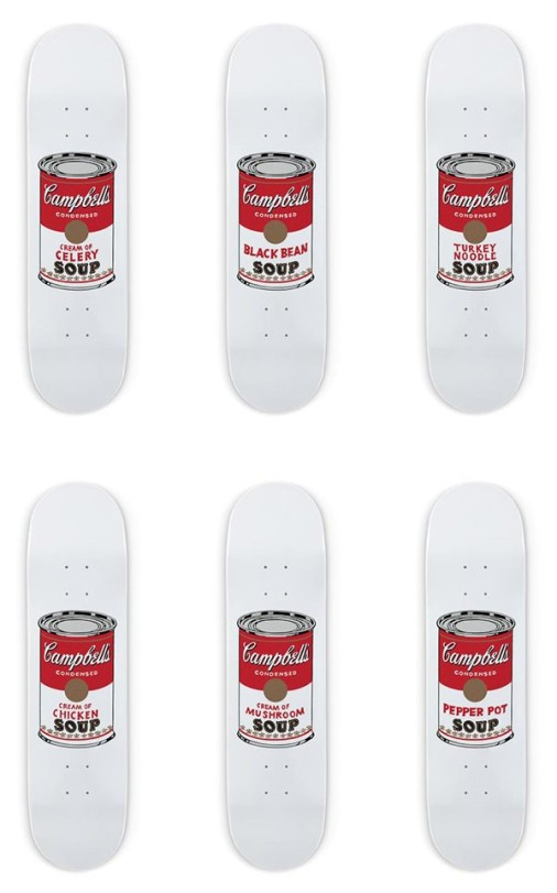 2-Close-up-of-the-skateboard-decks-featuring-an-artwork-by-Andy-Warhol-600x962