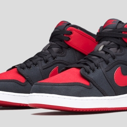 "The Air Jordan 1 Retro KO High OG ""Bred"""