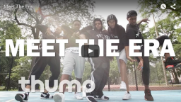 Black Dance Matters: A Documentary on Chicago Footwork Collective The Era