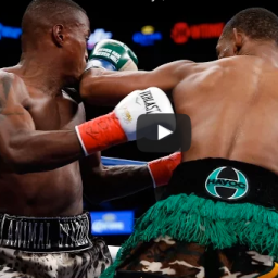 Jacobs vs. Quillin | 360 Virtual Reality | SHOWTIME CHAMPIONSHIP BOXING