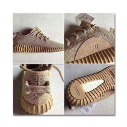 """The """"Oxford Tan"""" Yeezy 350 Get A Release Date"""