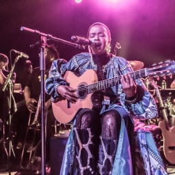 Ms. Lauryn Hill Performs Live @ The National | Richmond, Virginia