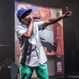 Curren$y Performs Live @ The National | Richmond, Virginia