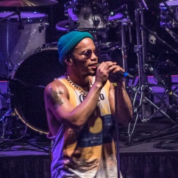 "Anderson .Paak – ""Toca Tuesday"" Freestyle(Video)"