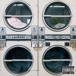 "Asher Roth Feat. Michael Christmas & Larry June – ""Laundry"" (prod. Chuck Inglish)"