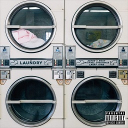 "Asher Roth Feat. Michael Christmas & Larry June – ""Laundry"" (prod. Chuck Inglish)"