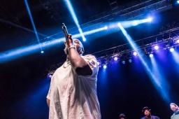 Biz Markie Performing Live at The National | Richmond, Virginia | #TheArtOfNoiseRVA