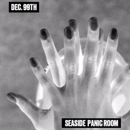 "Dec 99th – ""Seaside Panic Room"""