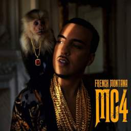 "French Montana Releases MC4 Tracklist &  New single ""Said N Done"" Feat. A$AP Rocky"