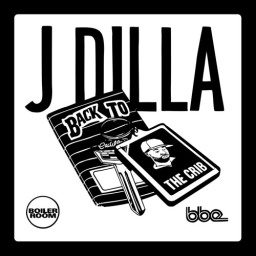 J Dilla – 'Back To The Crib' (Unreleased Mixtape)