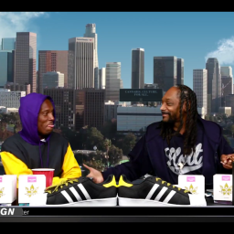 Fashawn on GGN