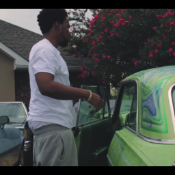 "Watch Curren$y's Short Documentary ""Raps N Lowriders"""