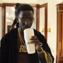 Young Dolph – Royalty (Music Video)