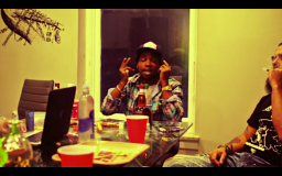 Curren$y – Incarcerated Scarfaces (Video)