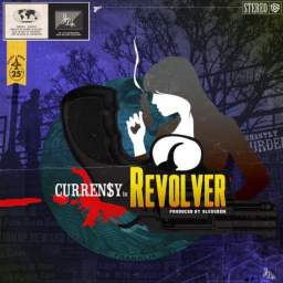 Curren$y drops Raps N Lowriders (Episode 4) & Revolver Mixtape