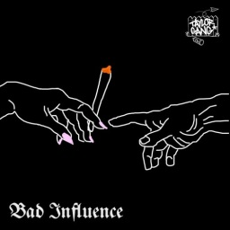 "Wiz Khalifa – ""Bad Influence"" (prod by Sledgren)"
