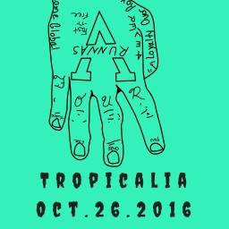 DMV Show | Tropicalia