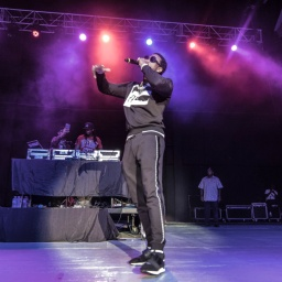Gucci Mane, Lil Uzi Vert, 21 Savage, & D.R.A.M. Perform Live @ #OVAFest