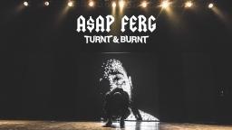 "A$AP Ferg performs ""Persian Wine"" @ The National | Richmond, Virginia | #TurntandBruntTour"