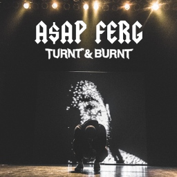 "A$AP Ferg performs ""Persian Wine"" @ The National 