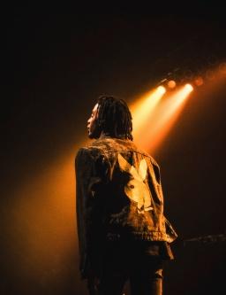"Playboi Carti performs ""Magnolia"" (Live) at The National | Richmond, Virginia | #PlayBoiCartiTour"