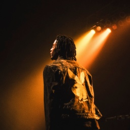 "Playboi Carti performs ""Magnolia"" (Live) at The National 